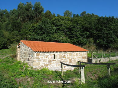 WATER MILL Coiro