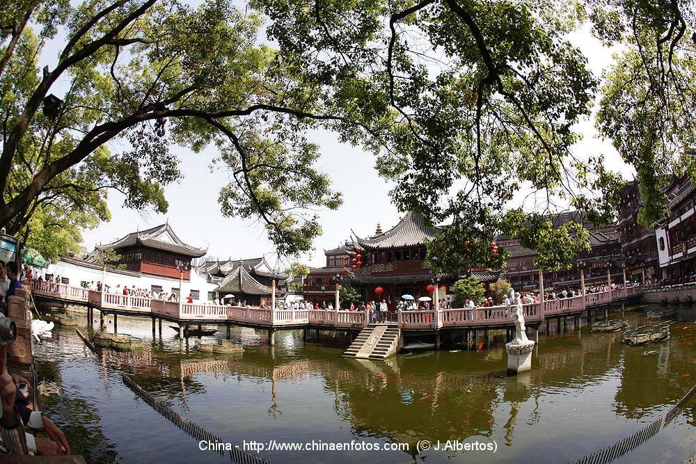 Resultado de imagem para Jardim Yuyuan  shanghai