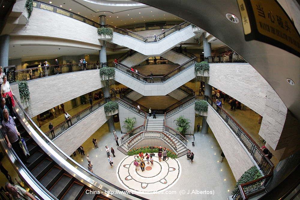 Resultado de imagem para Museu de Xangai