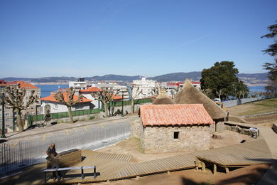 FORT OF THE CASTRO