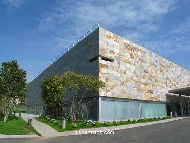 Arquitectos en vigo latest bmj arquitectos with arquitectos en vigo top se abre la nueva sede - Arquitectos en vigo ...