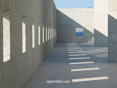 Museum of the Sea (Aldo Rossi, Cesar Portela)