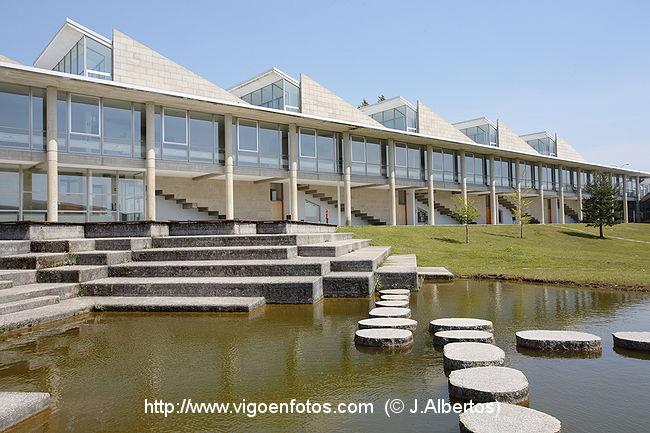 Fotos de arquitecto alfonso penela arquitectura for Arquitecto universidad