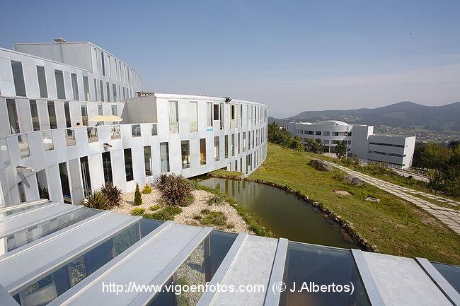 Fotos de arquitecto antonio penela arquitectura for Universidades para arquitectura