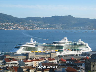 JEWEL OF THE SEAS - TRASATLÁNTICO