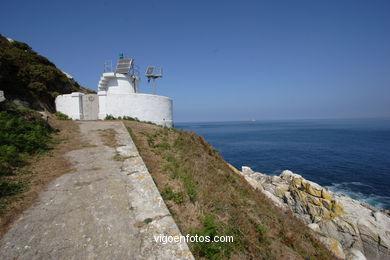 Faro de Monte Agudo
