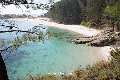 Playa Figueiras (Alemanes)