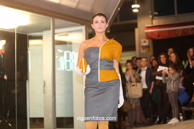 MARC LAGO. SIRENO FASHION NIGHT 2011 VIGO