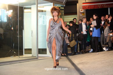 JOSÉ MARTÍNEZ. SIRENO FASHION NIGHT 2011 VIGO
