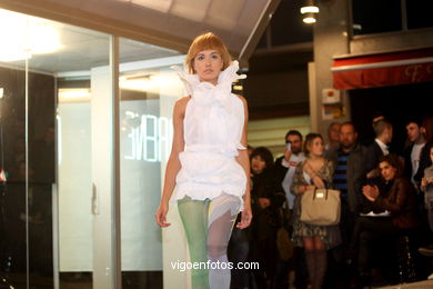 ALBERTO NEVES. SIRENO FASHION NIGHT 2011 VIGO