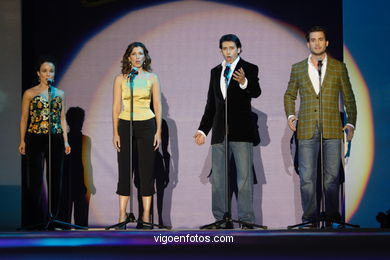 PÓPERA, A FASHION SEA SHOW - VIGO SPAIN