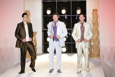 MEN'S DRESS: GROOM GROOMSMEN 2011