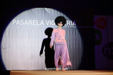GRUPO ADANEGRA - GATA. RUNWAY FASHION OF YOUNG FASHION DESIGNER 2006