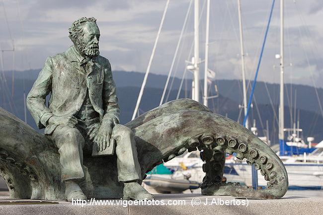 Julio Verne y la Ría de Vigo G_vigoenfotos_0038k