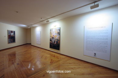 Torras art collection