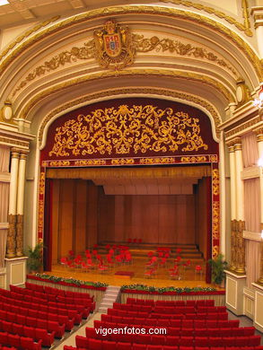 THEATER - CONCERT HALL