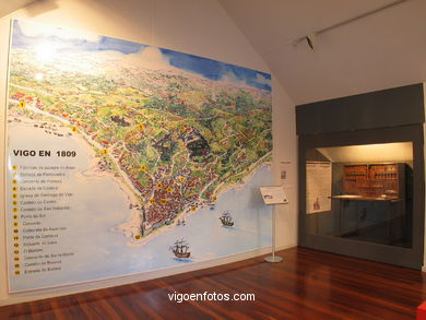 RECONQUEST OF VIGO FROM THE FRENCH