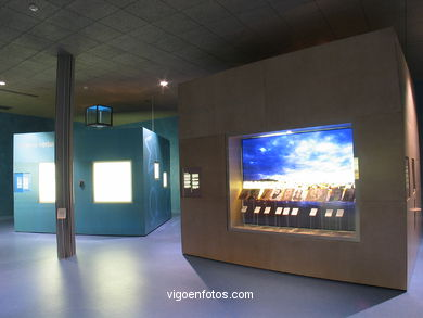 VERBUM MUSEUM - PERMANENT EXHIBITION