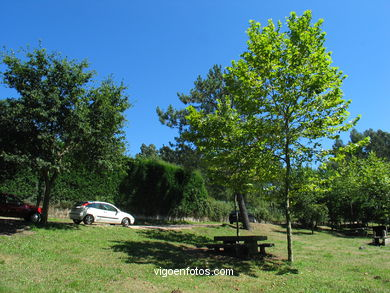 Parque forestal de Bembrive
