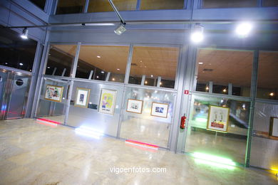 ANDY WARHOL & PIETRO PSAIER, THE FACTORY - EXHIBITION IN VIGO