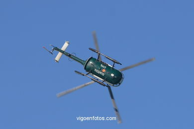 Helicóptero (accidente)