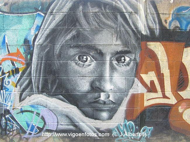 galeria de dibujos de graffitis:
