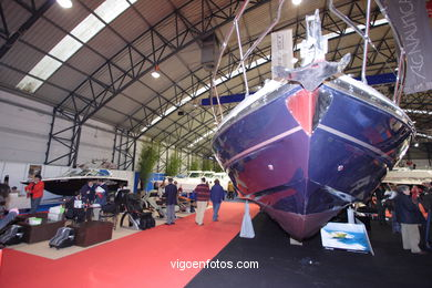 NAU 2006 - INTERNATIONAL NAUTICAL EXHIBITION
