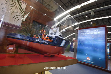 NAVALIA. INTERNATIONAL SHIPBUILDING EXHIBITION