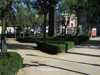 JARDINS AREAL (EIJO GARAY)