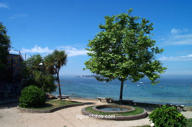 CALZOA (AS BARCAS) BEACH - VIGO - SPAIN