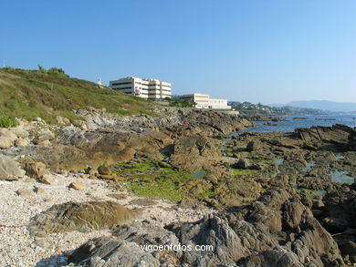 FURNA BEACH - VIGO - SPAIN