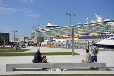 SEAPORT OF VIGO