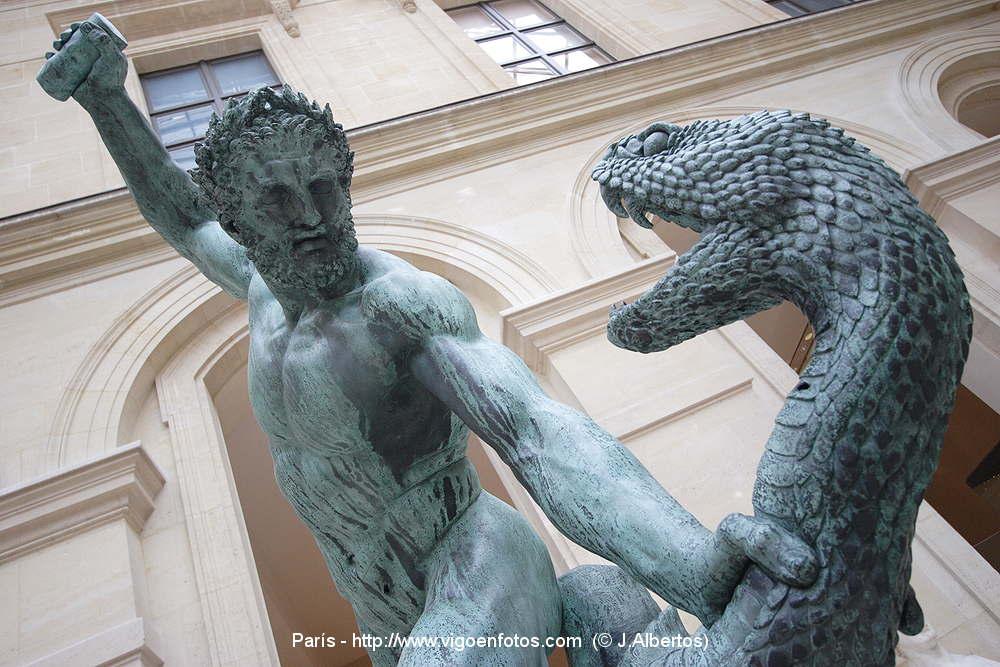 Paris: el paraiso en la tierra