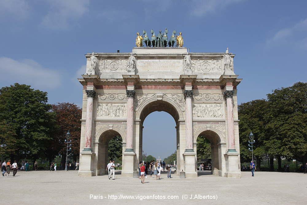Photos of tuileries garden paris france jardin du for Jardin paris