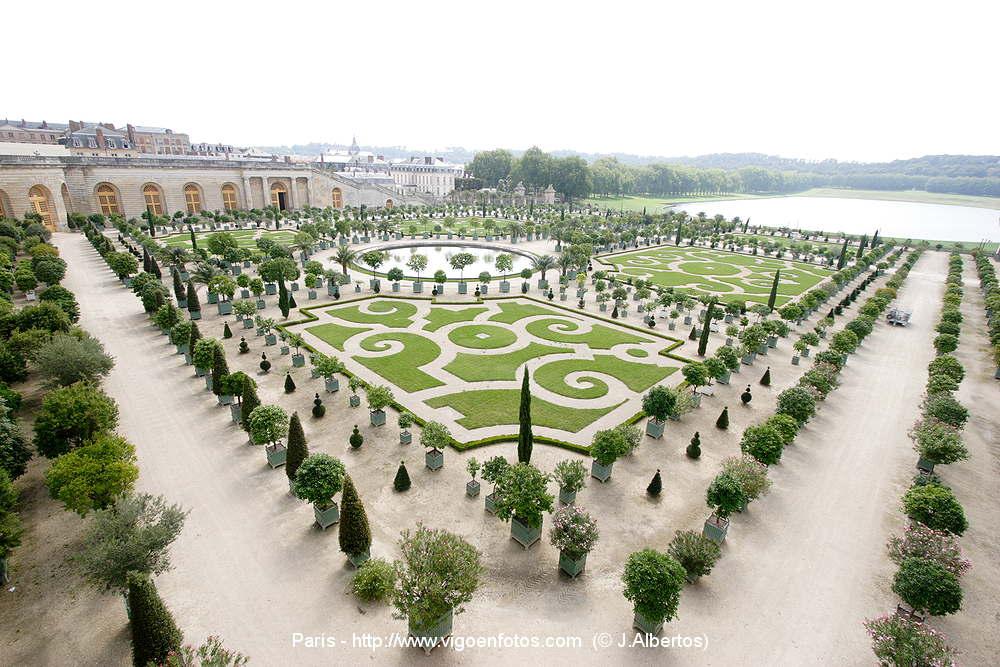 fotos de jardines de versalles paris francia im genes