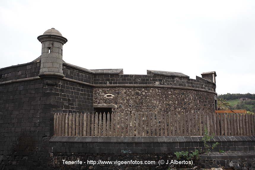 Fotos de zona puerto de santa cruz de tenerife islas for Acuarios zona norte